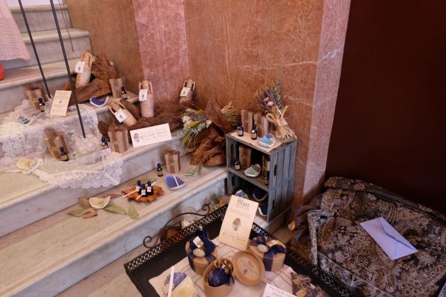 El Jardí Secret a Inderum Pop up store de Barcelona