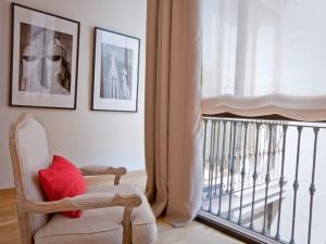 Sixtyfour apartments barcelona lataat