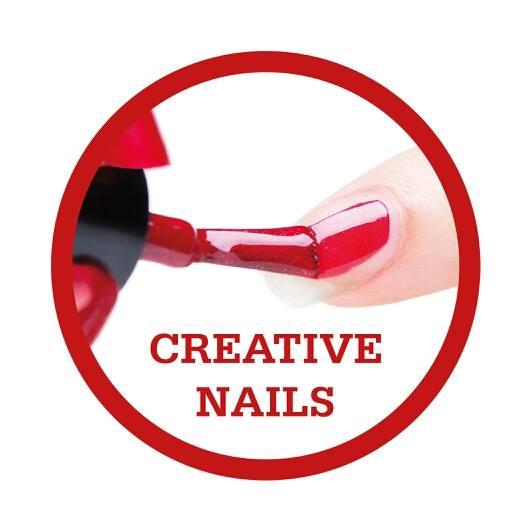 creative nails inderum lataat