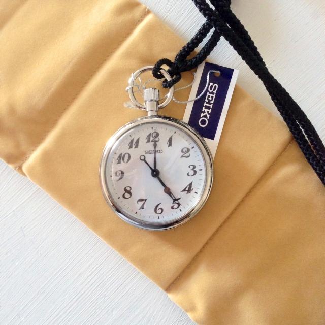 reloj del señor lataat