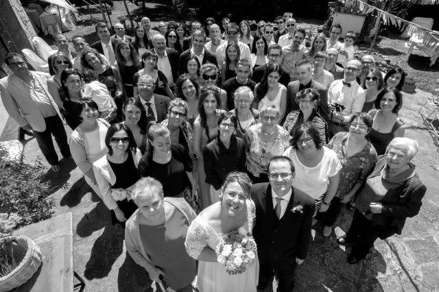 boda de los Sres. Lataat