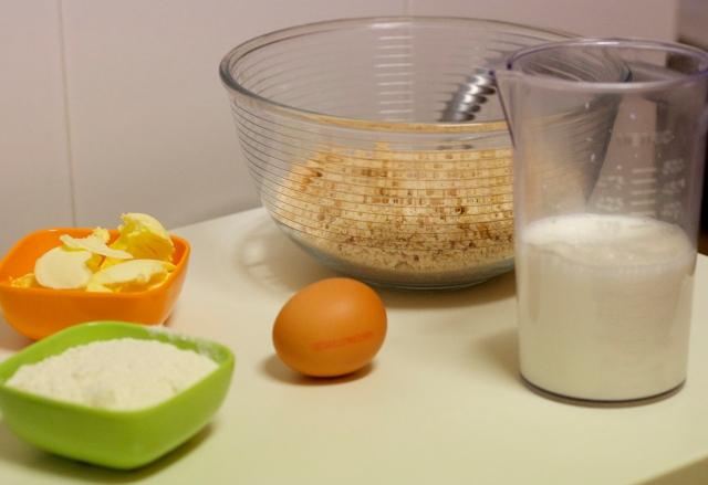 ingredientes croquetas caseras