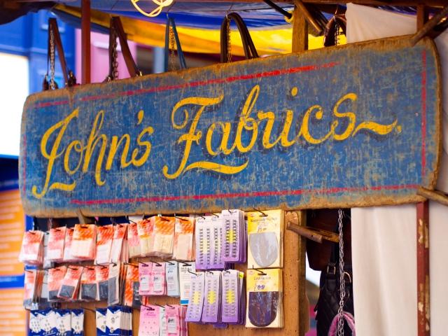 mercado semanal st albans merceria