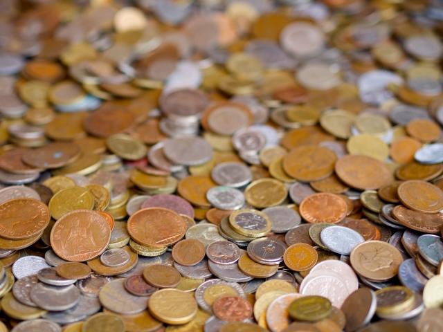 monedas antiguas st albans