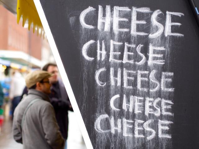 para de quesos