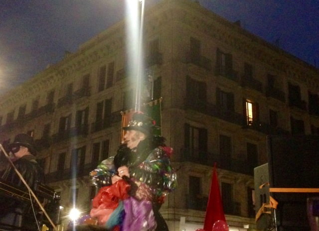 rei carnestoltes carnaval 2015