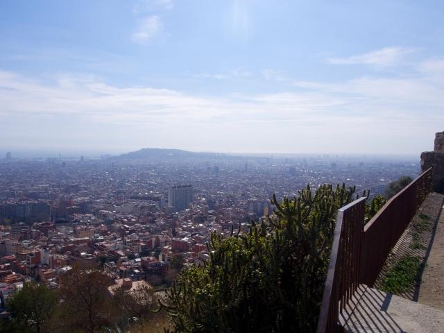barcelona seeighseen